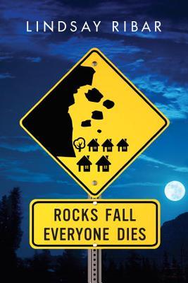 Rocks Fall, Everyone Dies Cover Image