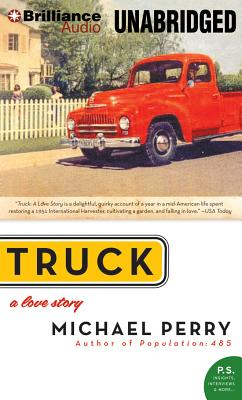 Cover for Truck