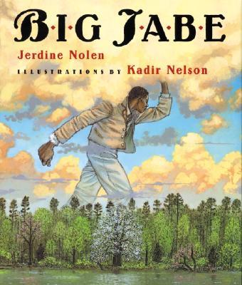 Big Jabe Cover Image