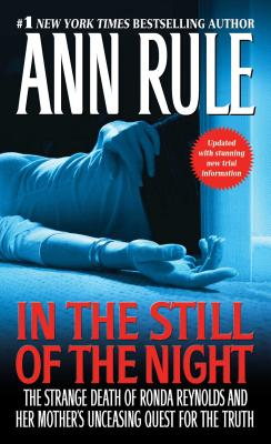 In the Still of the Night Cover