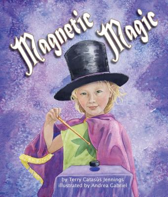 Magnetic Magic Cover Image