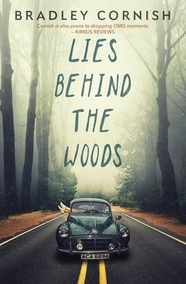 Cover for Lies Behind the Woods