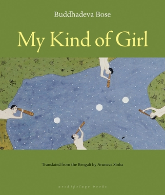 My Kind of Girl Cover Image