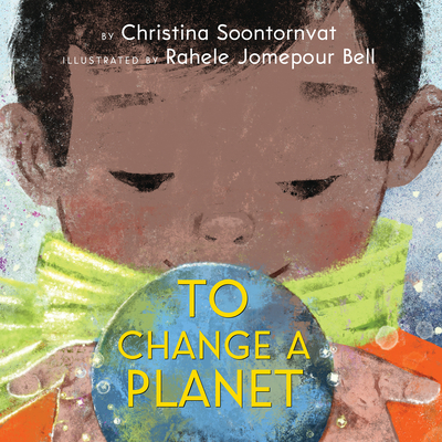 To Change a Planet Cover Image