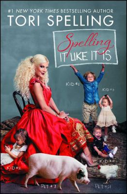 Cover for Spelling It Like It Is