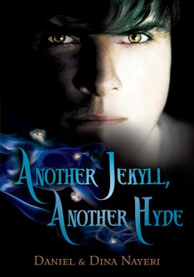 Another Jekyll, Another Hyde Cover
