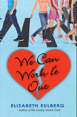 We Can Work It Out Cover Image