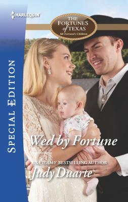 Wed by Fortune Cover