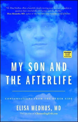 My Son and the Afterlife Cover