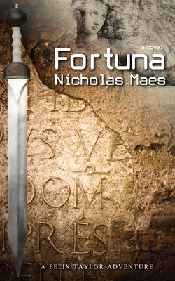 Fortuna: A Felix Taylor Adventure Cover Image