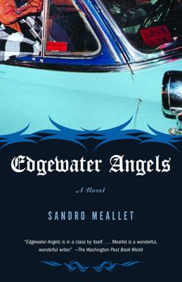 Edgewater Angels Cover Image