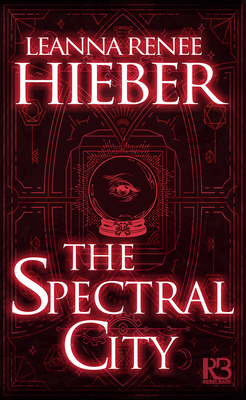 The Spectral City Cover Image