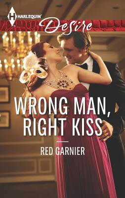 Wrong Man, Right Kiss Cover