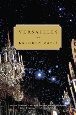 Cover for Versailles