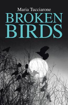 Broken Birds Cover Image