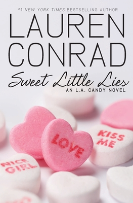 Sweet Little Lies: An L.A. Candy Novel Cover Image