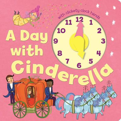 A Day with Cinderella Cover Image