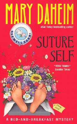 Suture Self Cover