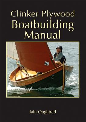 Clinker Plywood Boatbuilding Manual Cover Image