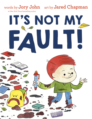 It's Not My Fault! Cover Image