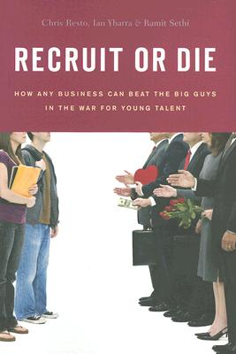 Recruit or Die Cover