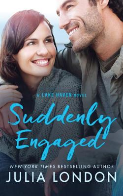 Suddenly Engaged (Lake Haven Novel #3) Cover Image