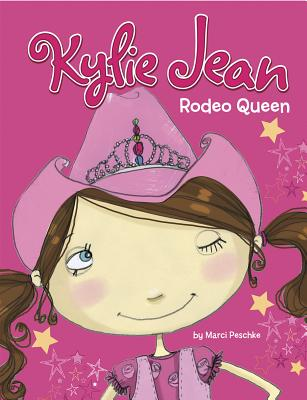 Cover for Rodeo Queen (Kylie Jean (Library))