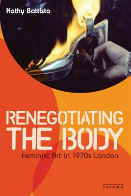 Cover for Renegotiating the Body