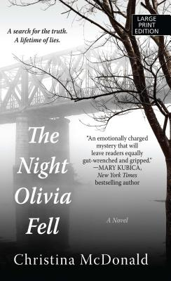 The Night Olivia Fell Cover Image