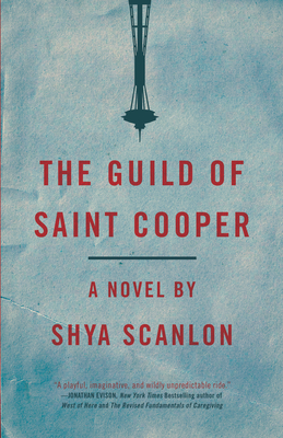 The Guild of Saint Cooper Cover Image