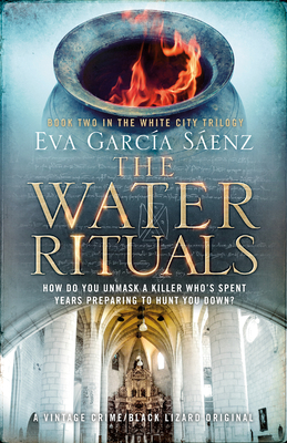 The Water Rituals (White City Trilogy #2) Cover Image