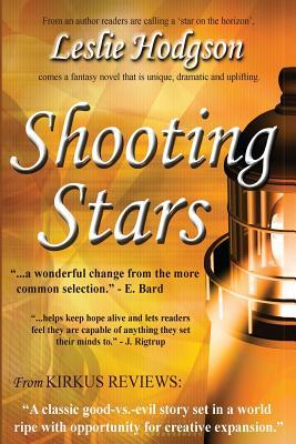 Shooting Stars Cover