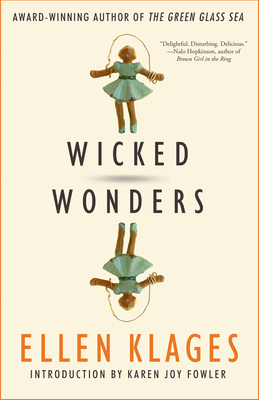 Wicked Wonders Cover