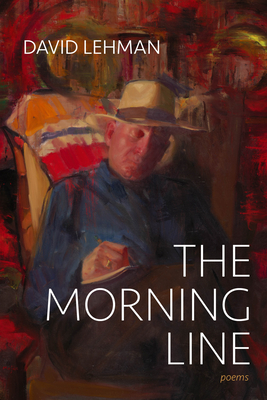 The Morning Line: Poems (Pitt Poetry Series) Cover Image