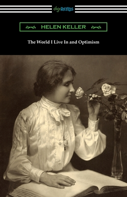 The World I Live In and Optimism Cover Image