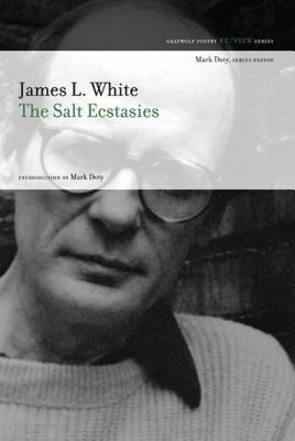 The Salt Ecstasies Cover