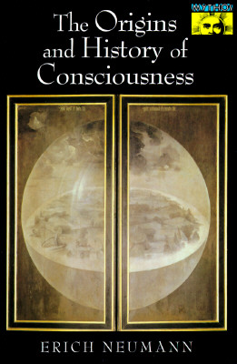 The Origins and History of Consciousness Cover
