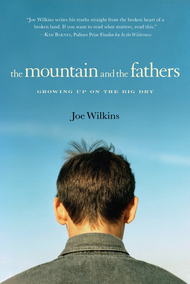 Cover for The Mountain and the Fathers