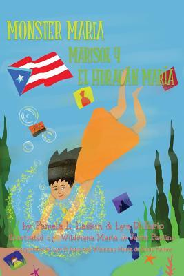 Monster Maria / Marisol y El Huracán María Cover Image