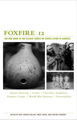 Foxfire 12 Cover