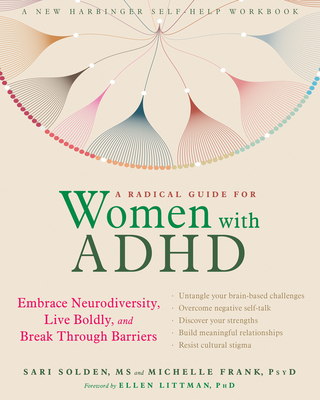 best books for adhd in women