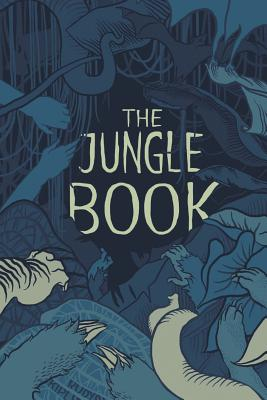 The Jungle Book: (Annotated) Cover Image