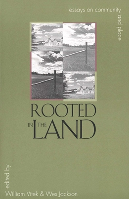 Rooted in the Land Cover