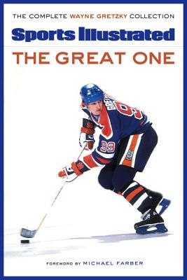 The Great One: The Complete Wayne Gretzky Collection Cover Image