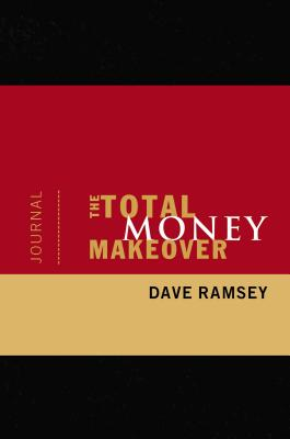 The Total Money Makeover Journal Cover