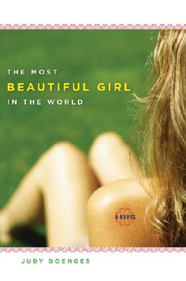 The Most Beautiful Girl in the World: Cover