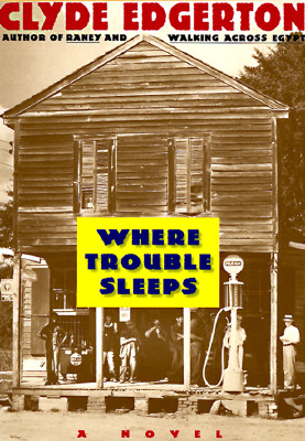 Where Trouble Sleeps Cover