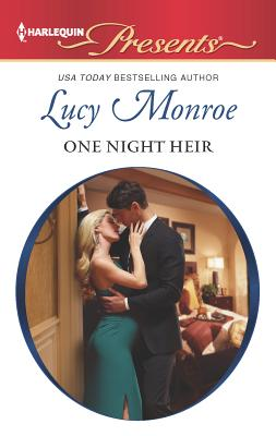 One Night Heir Cover