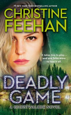 Deadly Game (A GhostWalker Novel #5) Cover Image