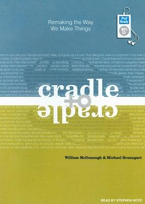 Cradle to Cradle Cover